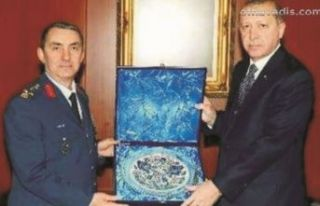 Hava Kuvvetleri Komutanı Hasan Paşa bir yıl daha...