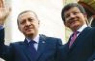 26.Başbakan Ahmet Davutoğlu