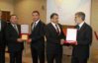Ak Parti Of Teşkilatı, Siyaset Akademisi Ödüllerini...