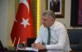 Başkan Sarıalioğlu'ndan Of'un Kurtuluşu mesajı