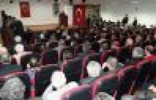 Bayraktar; Oflulara Siyaset dersi verilmez, ders alınır