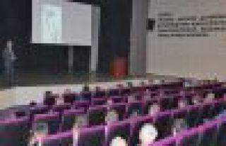 Büyükşehirden personele etik semineri