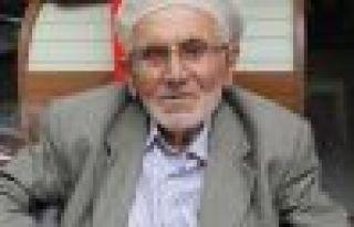 Eski Başkan Mangan hayatını kaybetti