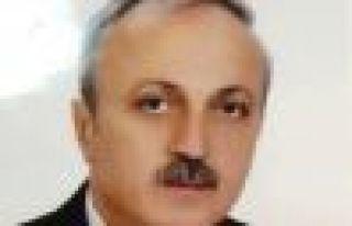 Fen İşleri Eski Müdürü Alioğlu vefat etti
