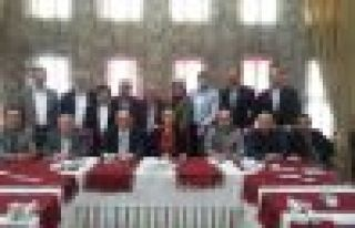 Güngören Trabzonlular Derneği faaliyete başladı