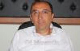 Hacıbektaşoğlu Dernekpazarı'na Müdür oldu