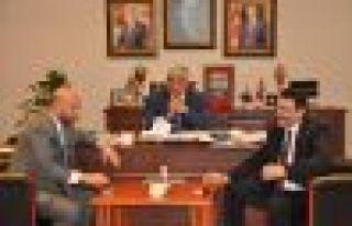 Halim Kaya Büyükşehir denetim komisyonunda
