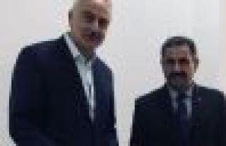 Hayrat'ta Mehmet Nuhoğlu 5.dönem için bağımsız...