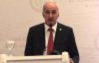 İstanbul'daki eczacılara Oflu Başkan