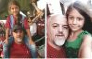 Karaman ailesi minik Azra'yı kazada kaybetti
