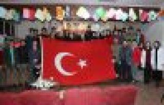 Mehmet Akif Ersoy vefatının 82. yılında Of'ta...