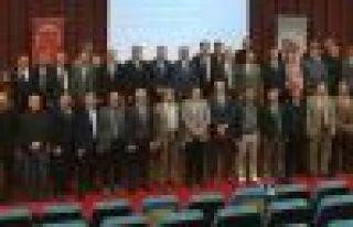 Halil Memiş'ten belediye çalışanlarına eğitim