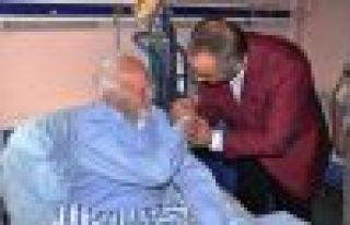Mustafa Aktürk son yolculuğuna uğurlandı