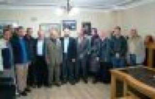 Of Belediye Meclisi'ne Ak Parti'den 46 aday