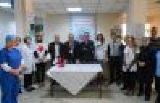 Of Devlet Hastanesi'nden organ bağışı duyarlılığı