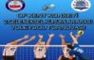 Of Kent Konseyi Voleybol Turnuvası başlıyor