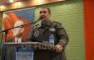Oflu Hasan Küçükakyüz Paşa Hava Kuvvetleri Komutanı...