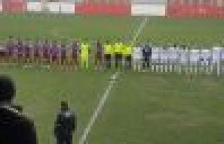 Ofspor Fethiyespor'a 2-1 mağlup oldu