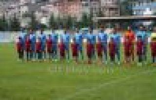 Ofspor Kahramanmaraşspor'u deplasmanda yendi
