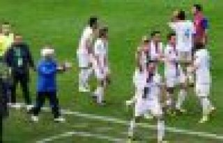 Kocaelispor 1-4 Ofspor