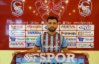 Ofspor'da transfer devam ediyor