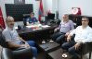 Of'un Yeni Emniyet Müdürü Gürkan Demirkan