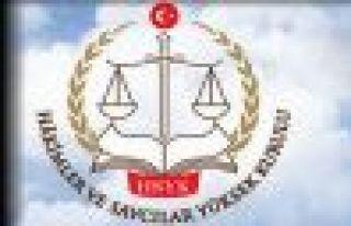 Pazar Hakimi Murat Bilge Of Hakimliğine atandı
