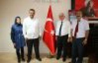 Suriyeli Alradi ailesinden Kabahasanoğlu'na teşekkür...