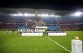 Trabzonspor Başakşehir'e kaybetti