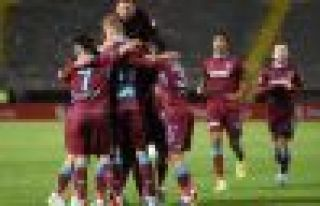 Trabzonspor kupada Altay'ı Sturridge ve Sörloth'le...