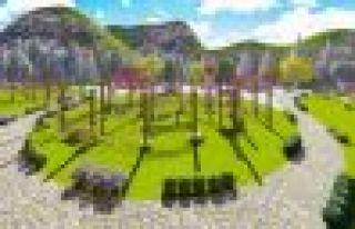 Uzungöl Tabiat Macera Parkı ihalesi yapıldı
