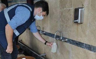Trabzon'un içme suyu güvende