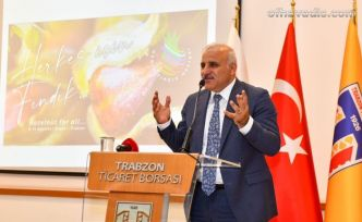 Trabzon Büyükşehir Tarım Dairesi kuracak