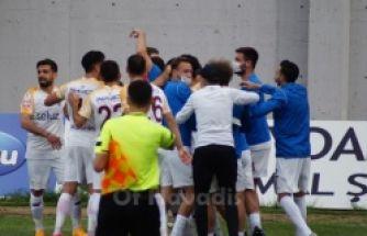 Ofspor Malatya Belediyespor'u 2-1 yendi