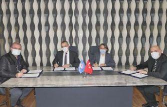 Türkiye Dağ Kayağı Şampiyonası Haldızen'de yapılacak