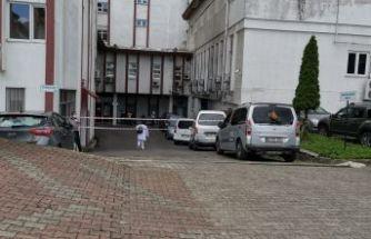 Hayrat'ta vurgun; 4 kişi öldü