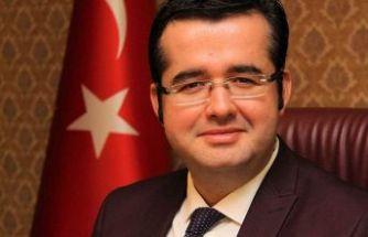 Dernekpazarı'nın rekortmen Kaymakamı Yıldız Diyarbakır'a atandı