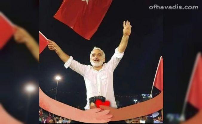 Bağcılar'daki yangında Hayratlı Ahmet Çilingir kurtarılamadı