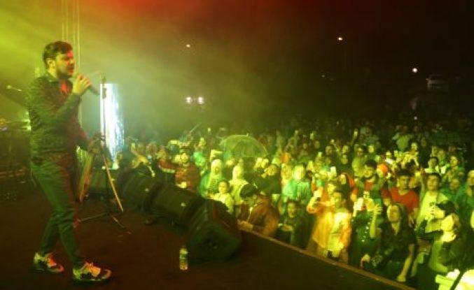 Dernekpazarı Çumur Festivali ile şenlendi