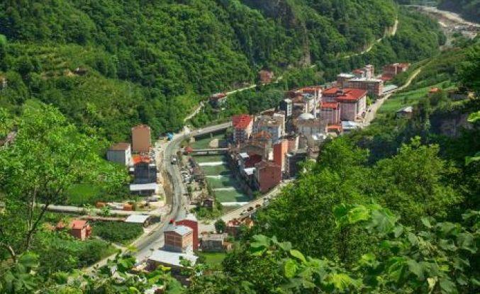 Dernekpazarı'nın nüfusu 4 Bin 204