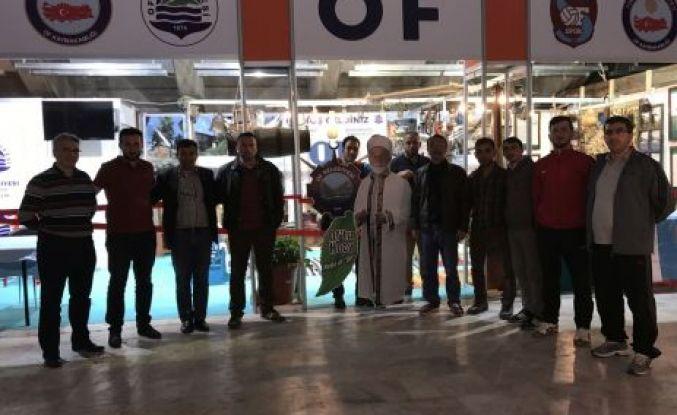 Trabzon Tanıtım Günleri Ankara'da başlıyor