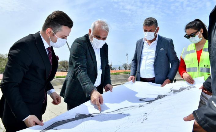 Ganita-Faroz projesi örnek olacak