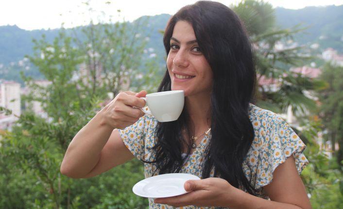 Çaykur'dan yeşil çay pudrasından 'detoks çay'ı