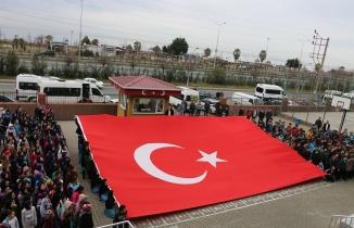 İmam Hatipli öğrencilerden İdlib Şehitleri için 30 hatim