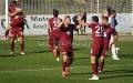 Ofspor 2-0 öne geçtiği maçta Yomraspor'a yenildi