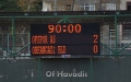 Ofspor 2-0 Orhangazi Belediyespor